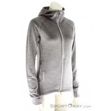 Houdini Wooler Houdi Damen Tourensweater-Grau-M