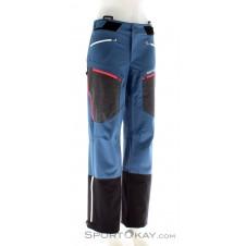 Ortovox Pordoi Pants Damen Tourenhose-Blau-M