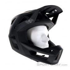 IXS Trigger MIPS Fullface Downhill Helm-Schwarz-S-M