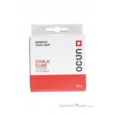 Ocun Chalk Cube 56g Kletterzubehör-Weiss-56