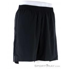 adidas Supernova Shorts Pure Herren Laufshorts-Schwarz-M
