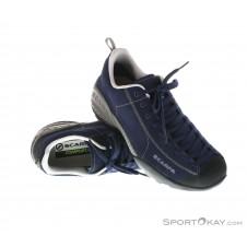 Scarpa Mojito GTX Herren Outdoorschuhe Gore-Tex-Blau-40