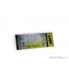 Toko HF Hot Wax yellow 120g Wachs-Gelb-120