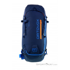 Ortovox Peak Light 40l Tourenrucksack-Blau-One Size