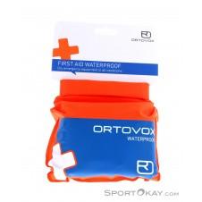 Ortovox First Aid Waterproof Erste-Hilfe Set-Orange-One Size