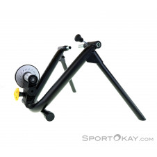 Saris Mag+ Shifter Basic Trainer Heimtrainer-Schwarz-One Size