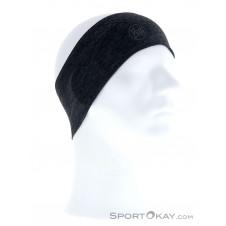 Buff DryFlex Stirnband-Schwarz-One Size