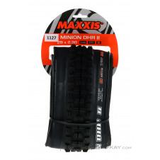 "Maxxis Minion DHR II 3C Maxx Terra DD TR 29"" x 2.30 Reifen-Schwarz-29"