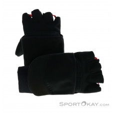 Mammut Shelter Handschuhe-Schwarz-7