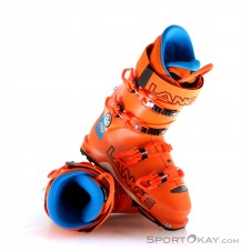 Lange XT Freetour 110 Herren Skischuhe-Orange-27