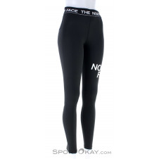 The North Face Flex Mid Rise Damen Leggings-Schwarz-M