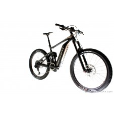 Giant Full-E+ 0 SX Pro 2018 E-Bike Endurobike-Schwarz-M