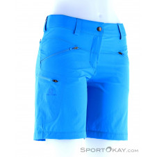 Salomon Wayfarer Short Damen Outdoorshorts-Blau-S