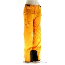 Scott Ultimate Dryo 10 Pant Herren Tourenhose-Gelb-M
