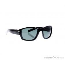Julbo Kaiser Polarized Bikebrille-Schwarz-One Size