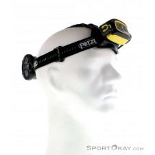 Petzl Duo S Stirnlampe-Schwarz-One Size
