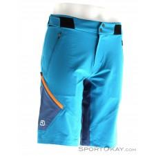 Ortovox Brenta Shorts Herren Outdoorhose-Blau-S