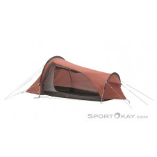 Robens Arrow Head 1-Personen Zelt-Rot-One Size