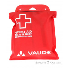 Vaude First Aid Kit Bike Essential WP Erste-Hilfe Set-Rot-One Size