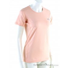 Kari Traa Nora Tee Damen T-Shirt-Pink-Rosa-XS