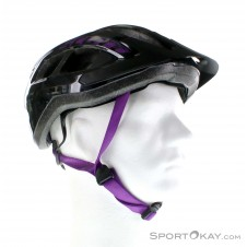 Scott SUPRA Bikehelm-Lila-One Size