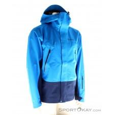 Marmot Spire Jacket Herren Tourenjacke Gore-Tex-Blau-S