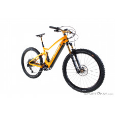 "Scott Genius eRide 900 Tuned 29"" 2020 EBike All Mountainbike-Orange-M"