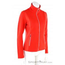 Icepeak Emery Jacket Damen Sweater-Rot-S