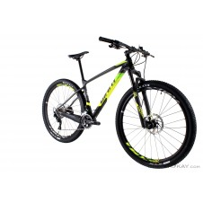 Giant XTC Advanced 29 2 2018 Trailbike-Schwarz-M