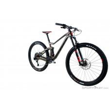 """Scott Genius 920 29"""" 2019 All Mountainbike-Braun-M"""