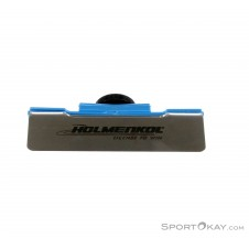 Holmenkol Steel Edge Worldcup Kantenschleifer-Blau-One Size