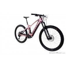 "Scott Contessa Genius eRide 910 29"" 2020 Damen EBike All MTB-Pink-Rosa-S"