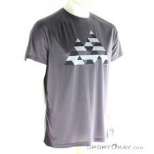 Vaude Tekoa Shirt Herren T-Shirt-Grau-M