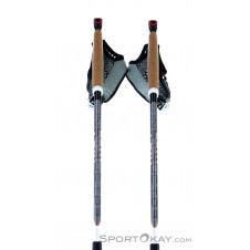 Leki Instructor Lite 100-125cm Nordic Walking Stöcke-Grau-100-125