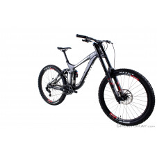 "Giant Glory Advanced 1 27,5"" 2019 Downhillbike-Schwarz-M"