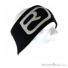 Ortovox Pro Headband Stirnband-Schwarz-One Size