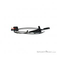 Shimano SLX M7000 Scheibenbremse hinten-Schwarz-One Size