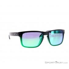 Oakley Holbrook Prizm Sonnenbrille-Schwarz-One Size