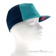Dynafit Performance Cap Damen Schildmütze-Blau-One Size