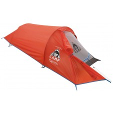 Camp Minima SL 1-Personen Zelt-Orange-One Size