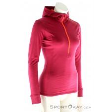 Ortovox 260 Ultra Net Hoody Damen Tourensweater-Pink-Rosa-XS
