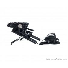 Marker Griffon 13 110mm Freeridebindung-Schwarz-One Size
