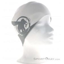 Mammut Sertig Damen Stirnband-Weiss-One Size