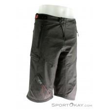 Oneal Stormrider Shorts Herren Bikehose-Grau-36