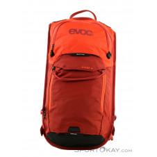Evoc Stage 6l Bikerucksack mit Trinksystem-Rot-6