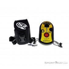 BCA Tracker DTS LVS-Schwarz-One Size