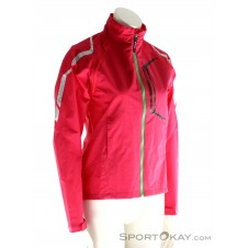 Shimano Hybrid Jacket Damen Bikejacke-Pink-Rosa-S