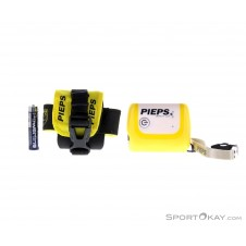 Pieps Backup LVS Mini Sender-Gelb-One Size