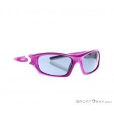 Alpina Flexxy Teen Kinder Sonnenbrille-Weiss-One Size