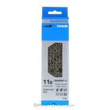 Shimano CN-HG901 11-fach Kette-Grau-One Size